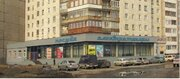 Магазин, Мурманск, Кольский