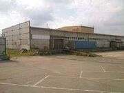 Аренда производственной базы 21628 м2, Аренда помещений свободного назначения в Сосновоборске, ID объекта - 900290271 - Фото 7