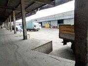 Аренда склада Автомобильный проезд