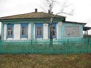 Продажа дома, Усть-Сосново, Топкинский район, Ул. Красная - Фото 1