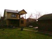 Дача 90 м2 на участке 6 сот. 17 км от МКАД в д Лапино., Дачи Лапино, Одинцовский район, ID объекта - 502210749 - Фото 2
