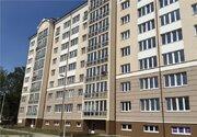 3 -х комнатная квартира улица Лужская в Калининграде.