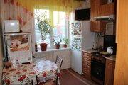 Продам 3-х комнатную квартиру в Колычево с 9-ти метровой кухней - Фото 1