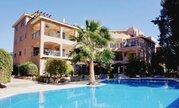 Впечатляющий трехкомнатный апартамент недалеко от моря в Пафосе - Фото 5