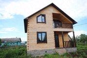 Продажа дома, Федоровка, Центральная ул - Фото 1