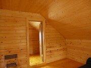 Продается дом 120м на участке 12 соток в Сергиев Посаде. - Фото 5