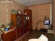 Продажа квартиры, Иркутск, Мкр. Березовый
