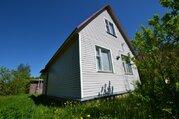 Земельный участок площадью 6 соток с садовым домом в СНТ «Электроника» - Фото 5