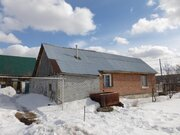 Дом с участком в с. Долгодеревенское - Фото 2