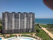 Квартира в Турции на Средиземном море, Купить квартиру Мерсин, Турция по недорогой цене, ID объекта - 327457922 - Фото 1