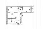 2 497 000 $, Продается квартира г.Москва, Казарменный переулок, Купить квартиру в Москве по недорогой цене, ID объекта - 320733710 - Фото 7