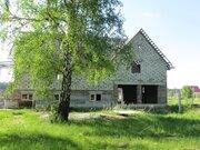 Дом, п. Мохнатушка, ул. Весенняя - Фото 1