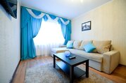 3кв посуточно, Квартиры посуточно в Владивостоке, ID объекта - 327618565 - Фото 1