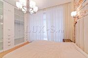 Продажа Квартиры в Клеркенвелл Хаусе на Комсомольском проспекте 42с2 - Фото 4
