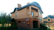 Кирпичный дом 300 кв.м. На участке 18 соток, д. Красное Домодедово го - Фото 2