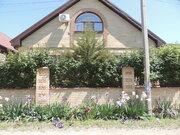 Современный дом с гаражом и садом - Фото 1