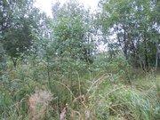 Земельный участок 12 соток, Ожерелье - Фото 3