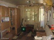 Квартира 2-комнатная Энгельс, Центр, ул Петровская, Купить квартиру в Энгельсе по недорогой цене, ID объекта - 316343691 - Фото 1