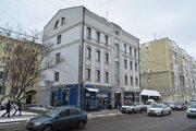 Сдается офис площадью 82,1 кв.м м.Белорусская - Фото 2