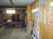 Продам капитальный гараж. ГСК Башня №100. На 2 авто. вз Академгородка, Продажа гаражей в Новосибирске, ID объекта - 400075733 - Фото 3