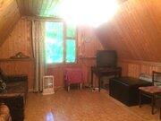 2 100 000 Руб., Благоустроенная дача в Истринском районе, Купить дом в Истре, ID объекта - 504161963 - Фото 15