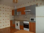 Квартира ул. Линейная 41, Аренда квартир в Новосибирске, ID объекта - 317080451 - Фото 1
