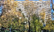 Продается 1-комнатная квартира с панорамным видом на вднх, Купить квартиру в Москве, ID объекта - 332291199 - Фото 16