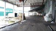 99 000 Руб., Морозильная камера (от 0 до -18). 110 м2. Мытищи. Не дорого!, Аренда склада в Мытищах, ID объекта - 900299426 - Фото 2