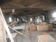 Продается производственный комплекс в Кизнере - Фото 1