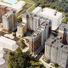 Продажа квартиры, Бородино, Мытищинский район