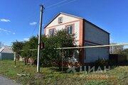 Продажа коттеджей в Бехтеевке