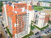 Однокомнатная квартира в ЖК Отрада-2 п. Отрадное Красногорского района - Фото 2