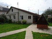 Продаётся дом на участке 8 соток - Фото 1