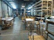 Производственно-складское помещение 1600 кв.м 400 квт