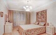 84 999 000 Руб., Продается квартира г.Москва, комсомольский проспект, Купить квартиру в Москве по недорогой цене, ID объекта - 320733855 - Фото 4