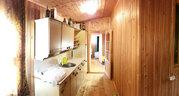 Ухоженный капитальный дачный дом с баней в городе Волоколамске МО, Купить дом в Волоколамске, ID объекта - 502559237 - Фото 15