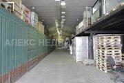 Аренда помещения пл. 50 м2 под склад, склад ответственного хранения, .