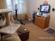 Продается 1-комнатная квартира в п. Обухово, Ногинский район.