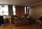 Продаётся однокомнатная квартира-студия с дизайнерским ремонтом., Купить квартиру в Москве по недорогой цене, ID объекта - 319597996 - Фото 8