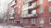 1 квартира в г.Омске лао в Привокзальном ул.А. Павлова д.31