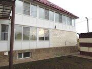 Дом под ключ 350 кв.м. на участке 10 сот. д. Губкино - Фото 2