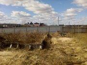 Продажа участка, Захарково, Чеховский район - Фото 1