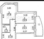 Купить квартиру ул. Высокая, д.18
