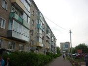 2х-комнатная квартира, р-он Гагарина, Купить квартиру в Кинешме по недорогой цене, ID объекта - 321383228 - Фото 9