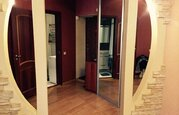 Однокомнатная квартира на ул.Айвазовского 14а, Купить квартиру в Казани по недорогой цене, ID объекта - 316215547 - Фото 29