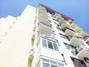 Продается 1к.кв, г. Сочи, Бытха, Продажа квартир в Сочи, ID объекта - 328010202 - Фото 8