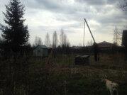 """Продаётся участок с садовым домиком в СНТ """"Мечта"""" Талдомского района - Фото 4"""