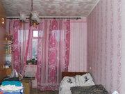 Трехкомнатная квартира ул.60 Армии, 25, Купить квартиру в Воронеже по недорогой цене, ID объекта - 315110833 - Фото 3