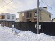 Продам коттедж 170 кв.м. в д. Зимняя Горка - Фото 1