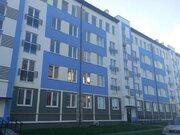 Продажа однокомнатной квартиры на Каштановой улице, 6а в Гурьевске